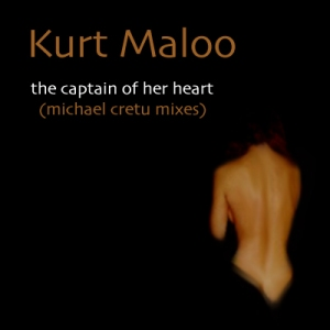 EP cover for Kurt Maloo